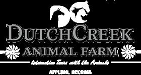 Dutch Creek Animal Farm