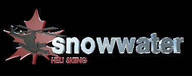 snowwater